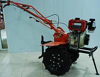 Мотоблок зубр дизельный HT-135 электростартер