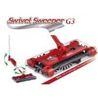 G3 швабра для пола Swivel Sweeper со сгибающейся ручкой