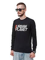 Лонгслив Urban Planet Lines