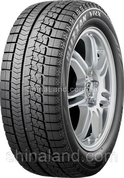 Зимние шины Bridgestone Blizzak VRX 245/45 R17 95S