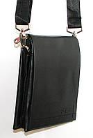 Мужская сумка через плечо барсетка Планшет Sergio Torretti 21х16см