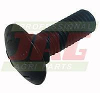 Болт ножа (винт одиночного пальца жатки комбайна) Claas M10x30 522178