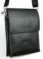 Мужская сумка через плечо барсетка Планшет Sergio Torretti 24,5х19,5см