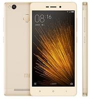 Xiaomi Redmi 3X 2/32 (Gold) 12 мес.