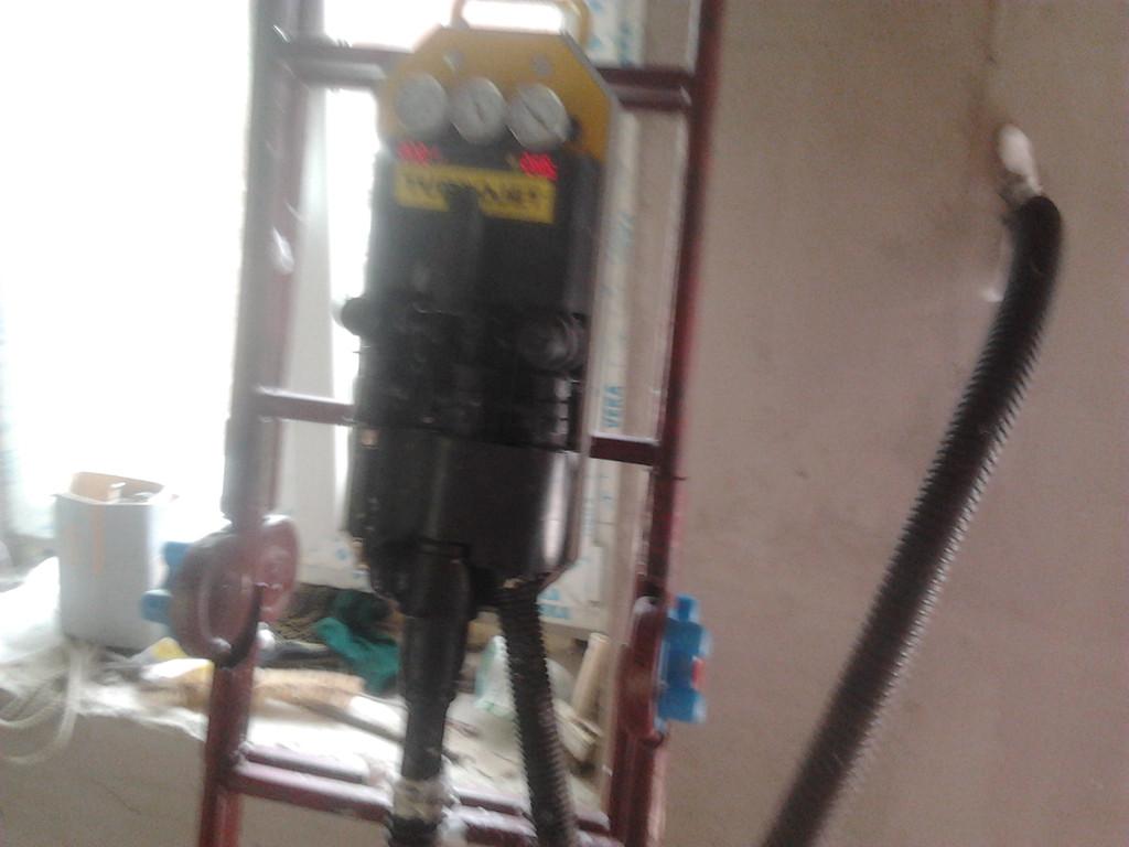 """Утепление стен частного дома изнутри пеноизолом от ПП""""Житомир Изол"""""""