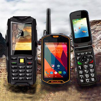 Мини-карточные телефоны