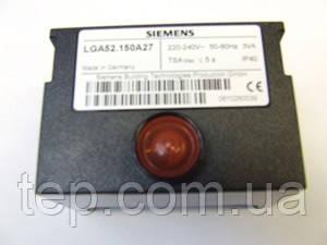 Контролер Siemens LGA 52.150 B17