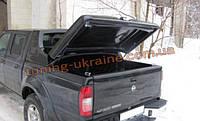 Крышка кузова Fullbox для Nissan NP300