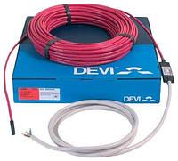 Нагревательный кабель Deviflex 18T 54м