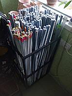 Стержень метрический  М  8 (метровый)