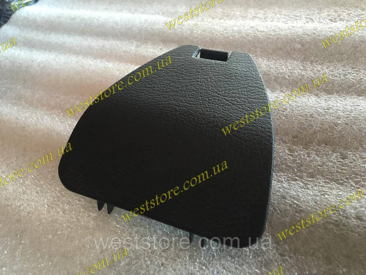 Крышка облицовки заднего амортизатора багажника Daewoo Lanos Sens Ланос Сенс 96237855\ TF69Y0-5402855