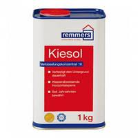 Kiesol - Концентрат для силикатизации 1К