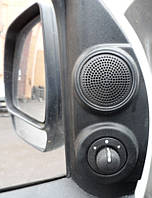 Блок управления зеркалами Фіат Фиат Добло Новый кузов 263 Fiat Doblo Nuovo 263 2009-2014