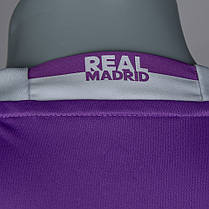 5baccc46 Футбольная форма 2016-2017 Реал Мадрид (Real Madrid), выездная, фиолетовая,