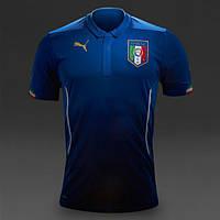 Футбольная форма сб. Италия ЧМ 2014