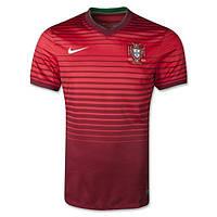 Футбольная форма сб. Португалия ЧМ 2014