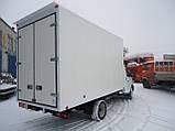 Ремонт хлебных фургонов, фото 4