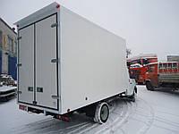 Изготовление фургонов, фото 1
