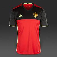 Футбольная форма Cб. Бельгии ЧЕ 2016