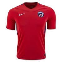 Футбольная форма Cб. Чили  2016
