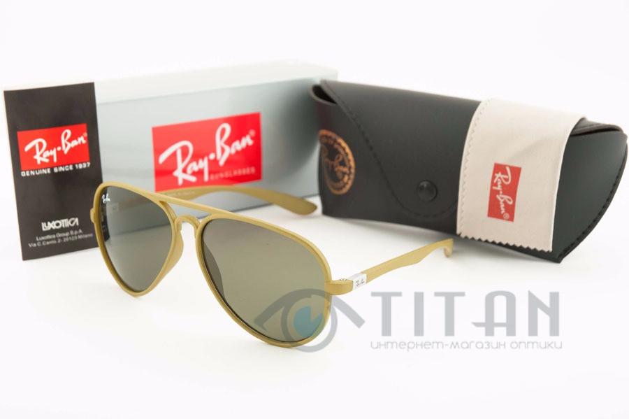 Солнцезащитные очки Ray Ban 4180 C1 купить