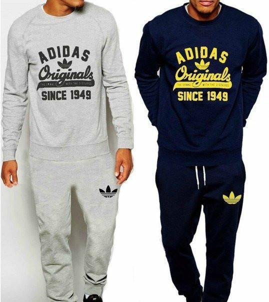 b1f462d0e39f Спортивный костюм Adidas, адидас, ориджинал, в ассортименте, реглан, хб,  спортивный