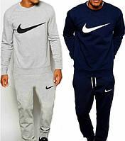 Спортивный костюм Nike, мужской/женский, спортивный костюм, все размеры, К167