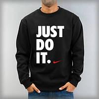 Спортивный костюм Nike, найк, черный, релан, стильный, хлопковый, с манжетом, К230