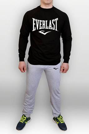 17ff7d63 Спортивный костюм Nike, найк, релан, серо-черный, стильный, хб ...