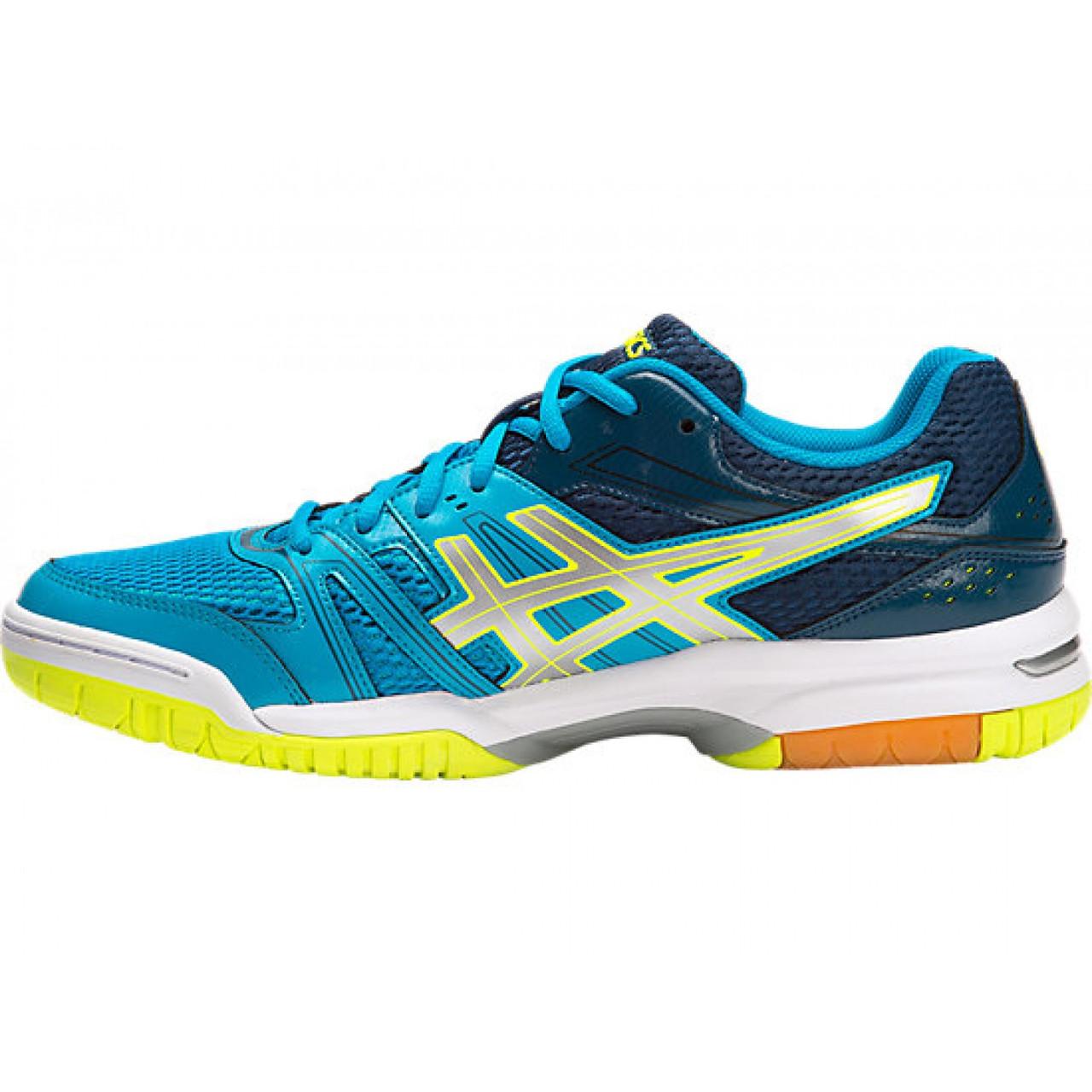 7d90f0b3669d Волейбольные кроссовки ASICS GEL-ROCKET 7 (B405N-4396)  продажа ...