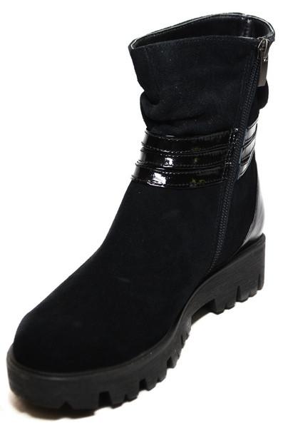 Женские ботинки (арт.202012)
