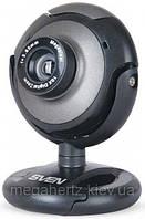 USB веб камера с микрофоном Sven IC-310
