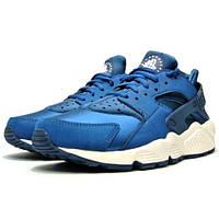 "Кроссовки Nike Air Huarache ""Blue Force"""