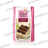 """Смесь для крема десерта """"Тирамису"""" (без глютена, 1 кг)"""