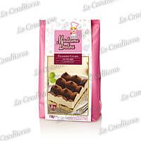 Смесь для крема десерта «Тирамису», 1 кг
