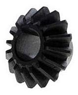 Шестерня роторной косилка малая 16 зуб. 173-020-866