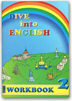 Dive into English. Workbook 2