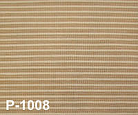 Роллет джутовый готовый Р-1008, пружинный механизм 1,1х1,6м