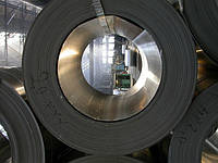 Алюминиевая лентаАД1Н 0.8х1200в рулоне для изоляции трубопровода