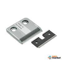 Аксессуары и запчасти для машинок Moser Нож Moser 1230-7710 Primat 1 мм