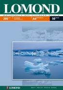 Фотопапір Lomond матовий ( формат А4 щільність 230 г/м2 одностороння матова ) 50 аркушів