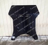 Защита двигателя БМВ Х3 F25 (стальная защита поддона картера BMW X3 F25)