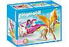 Playmobil 5143 Карета пегаса