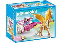 Playmobil 5143 Карета пегаса, фото 1
