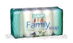 """Крем - мыло Ландыш """" Dalan Family """", 5 шт * 75 г"""