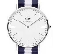 Часы Daniel Wellington (DW Glasgow silver)