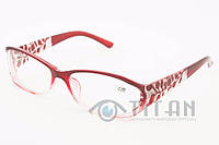 Очки с диоптриями 806 для зрения