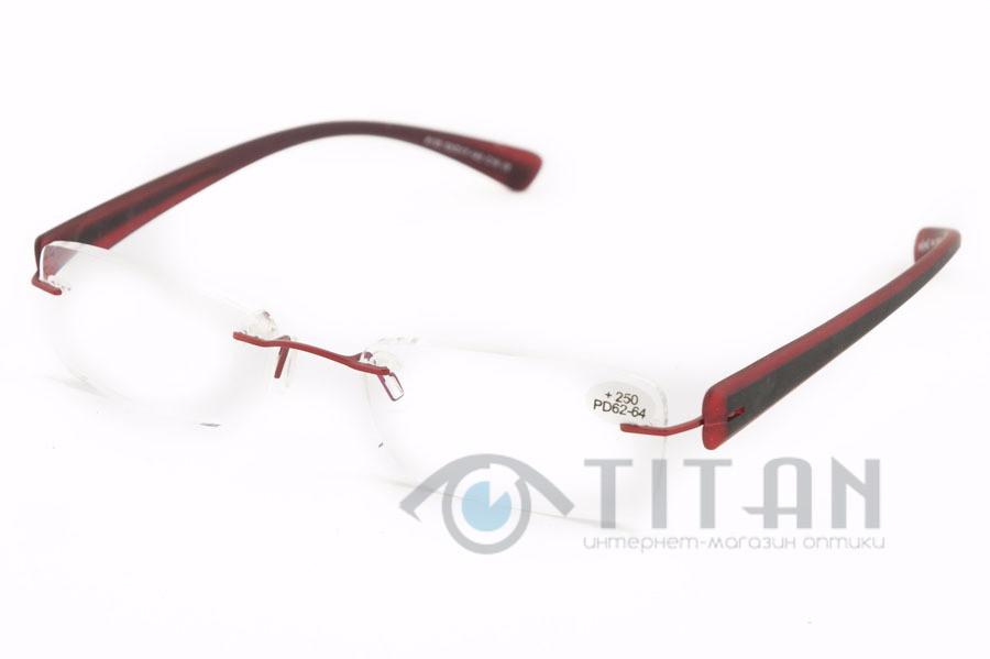 Очки с диоптриями 8135 С16 для зрения