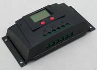 Контроллер заряда JUTA WP2024D