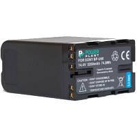 Аккумулятор PowerPlant Sony BP-U60 (DV00DV1352)